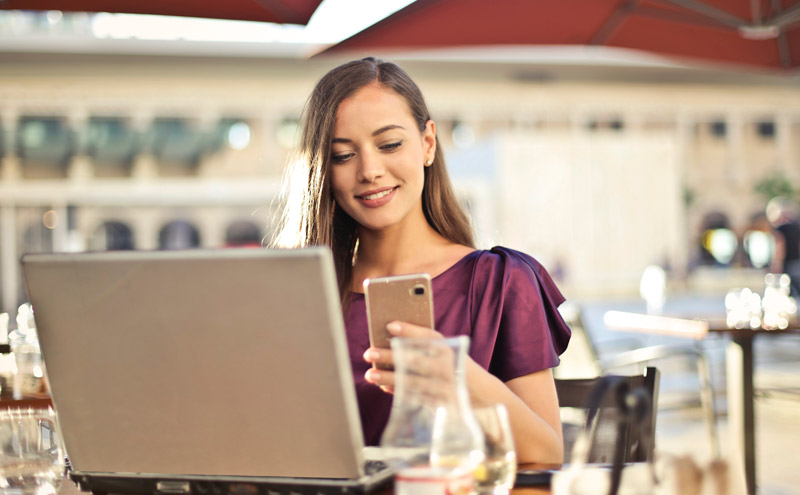 Curso gratuito de marketing online para restaurantes