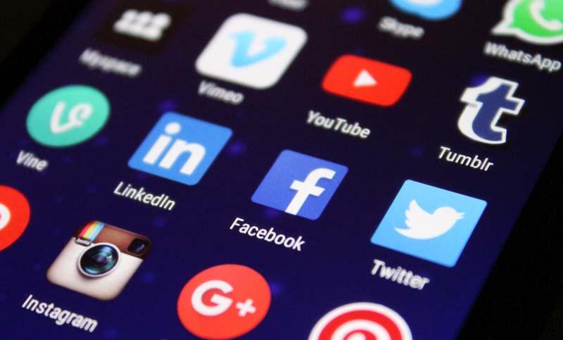 Redes sociales y Wifi social
