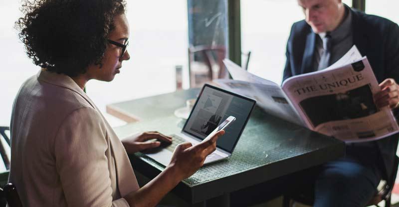 Social Wifi en restaurantes y cafeterías